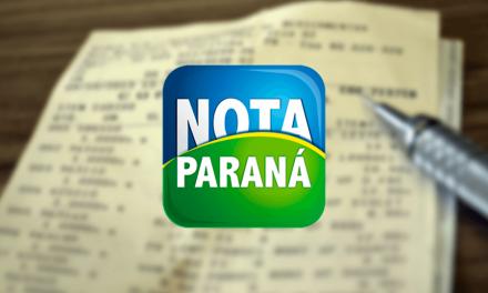 Nota Paraná precisa estar declarada no Imposto de Renda 2018