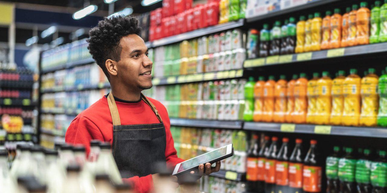 Como melhorar a exposição de produtos no supermercado? Veja aqui!
