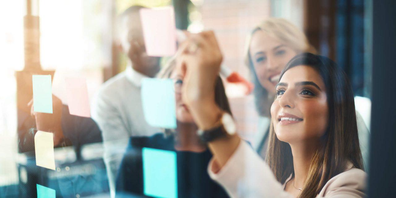 Motivação no trabalho: como ela ajuda na produtividade dos funcionários?