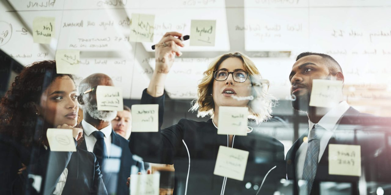 Os passos para um planejamento estratégico de sucesso