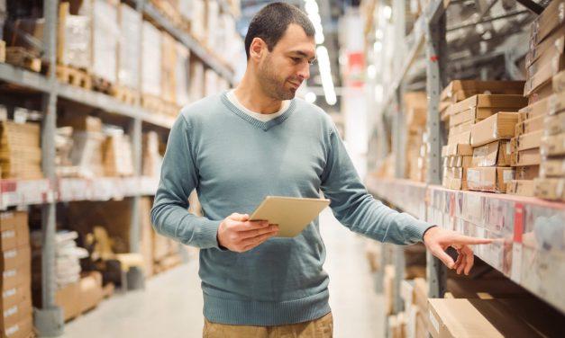 Como fazer uma gestão de estoque eficiente na sua empresa
