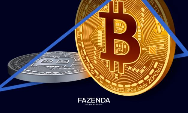 Transações com criptomoedas deverão ser declaradas à Receita Federal