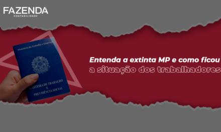 CONTRATO VERDE E AMARELO: ENTENDA A EXTINTA MP E COMO FICA A SITUAÇÃO DOS TRABALHADORES