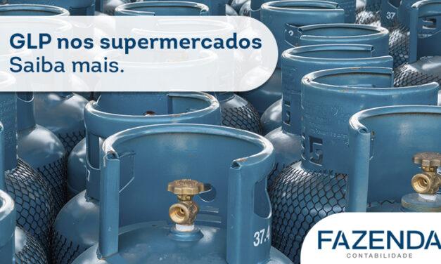 Gás de Cozinha (GLP) nos Supermercados: Saiba tudo sobre